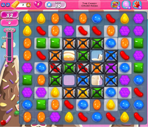 Tips to Beat Candy Crush Level 50