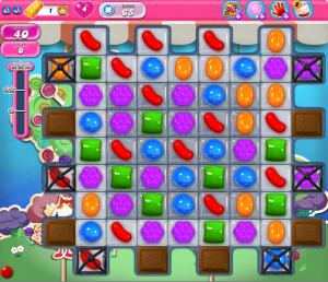 Beat Candy Crush Level 65